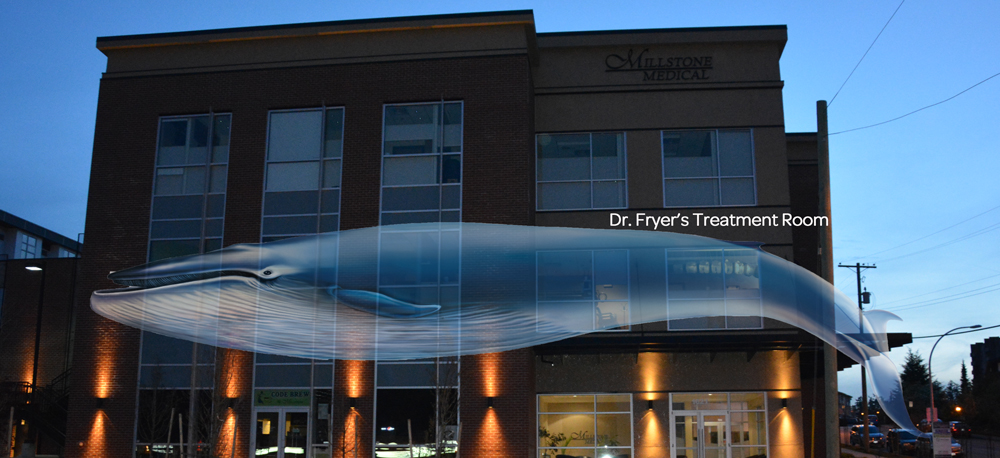 whale spine, nanaimo, chiropractor