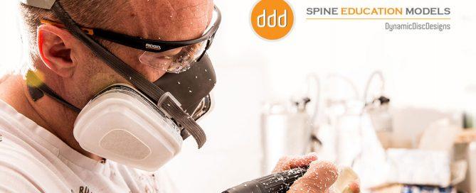personalized biomechanics, dynamic disc