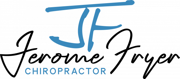 Dr. Jerome Fryer – Chiropractor in Nanaimo Logo